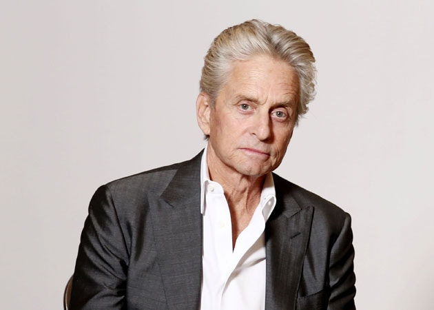 michael douglas blames oral sex for throat cancer ndtv movies. Black Bedroom Furniture Sets. Home Design Ideas
