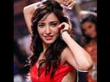 Neha Sharma: My first failure in Bollywood affected me