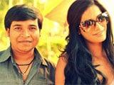 Poonam Pandey effortless in front of camera, says <I>Nasha</i> director