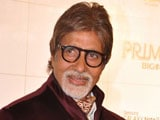 Amitabh Bachchan to act in TV serial
