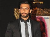 Actor ranveer singh says there s a certain romanticism in the songs