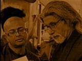 Amitabh Bachchan on Rituparno, <I>The Last Lear</I> and bad Bengali pronunciation