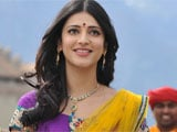 Shruti Haasan:  Was not avoiding Bollywood