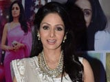 Sridevi to make grand stage comeback at IIFA 2013