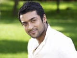 Suriya: I'm ready for Singam 3