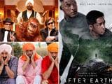 Today's big releases: <I>Yamla Pagla Deewana 2</I> and <I>After Earth</I>