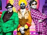 Yamla Pagla Deewana 2  has lukewarm start, earns Rs.16.6 cr in 2 days