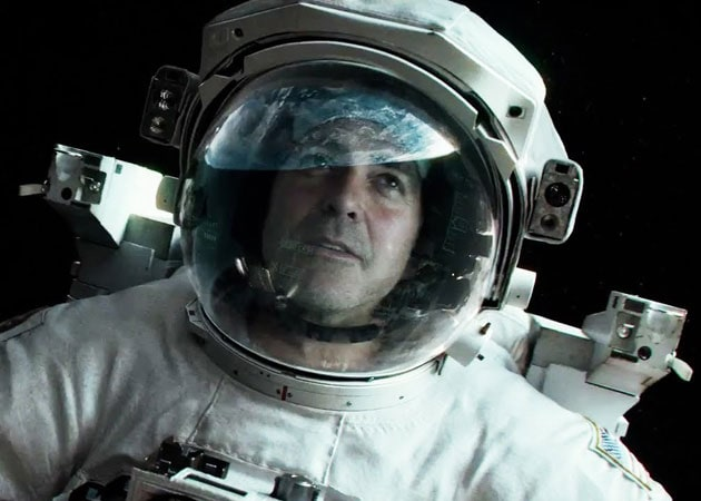 George Clooney's Gravity to open Venice Film Festival