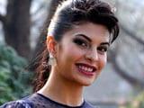 Aishwarya Rai in <i>Kajra Re</i> inspires Jacqueline Fernandez