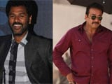 Prabhu Deva to direct Sanjay Dutt