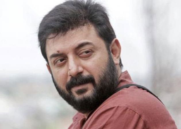 arvind swamy daughter