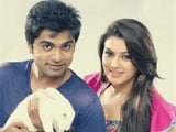 Hansika Motwani confirms relationship with Tamil actor Simbu