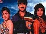 Telugu remake of Nagarjuna's <i>Hello Brother</i> shelved