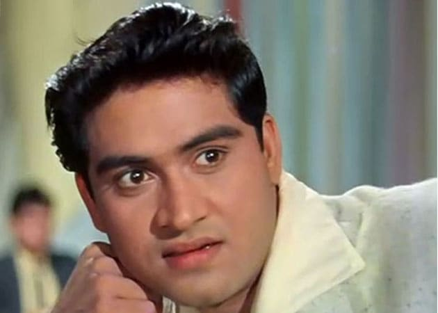 Joy Mukherjee