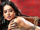 Mahie Gill glams up for Zanjeer remake