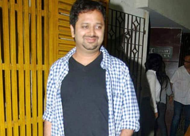 Aakash Dahiya