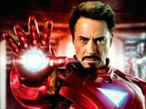 Robert Downey Jr tops Forbes world's highest paid actor list