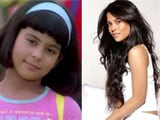 Child artistes go through performance pressure, says Kuch Kuch Hota Hai girl Sana Saeed