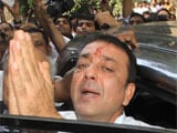 Sanjay Dutt's final plea in 1993 blasts case rejected by Supreme Court