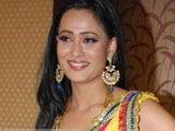 Shweta Tiwari to quit the show  <i>Parvarrish - Kuchh Khattee Kuchh Meethi</i>