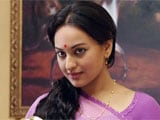 Sonakshi Sinha's love for saris dates back to her childhood