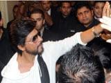 IIFA 2013 begins, Shah Rukh Khan makes late entry