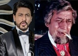 Shah Rukh Khan mourns Pran's death, says he'll remain in our hearts