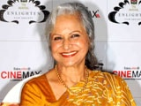 Waheeda Rehman: I don't believe in remakes, biopics