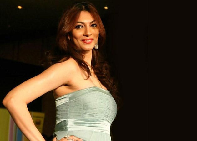 Actress Yukta Mookhey lodges FIR against husband for domestic violence