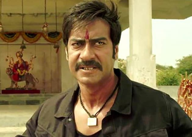 Ajay Devgn: One flop film doesn't affect you