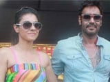 Ajay Devgn: Kajol brought positive changes in me