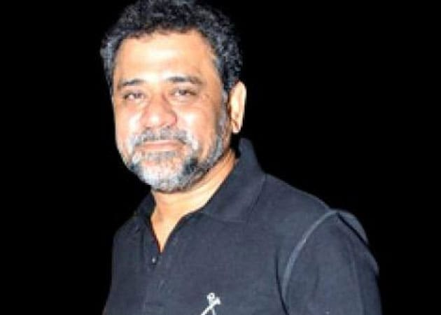 Anees Bazmee Anees Bazmee I dont like vulgar and adult comedies NDTV