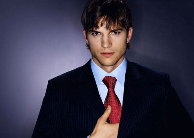 Ashton Kutcher: Indian...