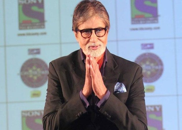 Amitabh Bachchan: Education adds value to actor's