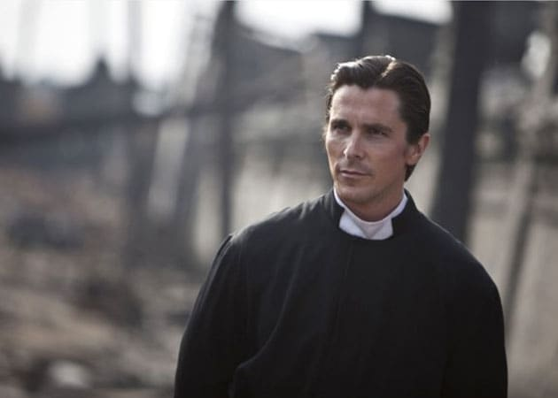 Christian Bale offered 40 million pounds for Batman role ... Christian Bale Movies