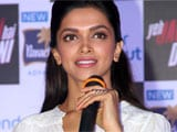 Deepika Padukone off to Europe for a holiday