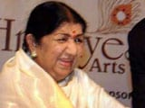 Lata Mangeshkar is 'always on tenterhooks' singing for perfectionist brother
