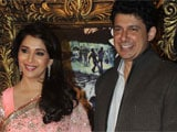Madhuri Dixit: My children, husband love dancing
