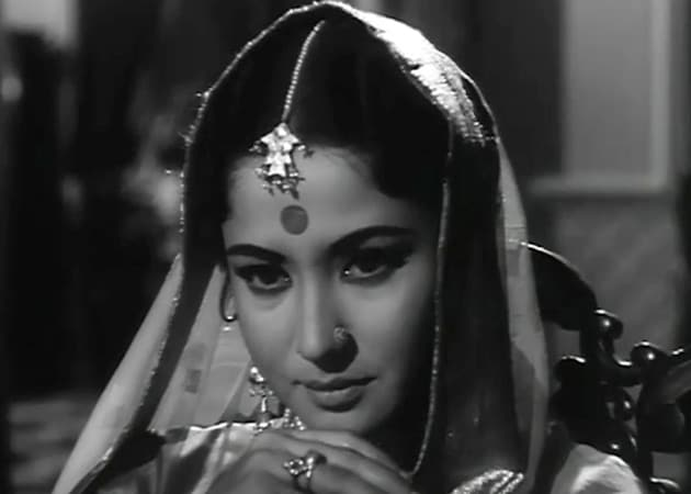 When Meena Kumari nearly missed doing Sahib Bibi Aur Ghulam