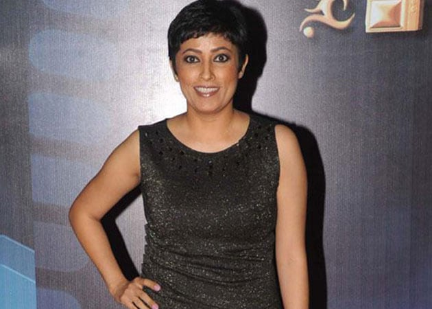 Ammaji Meghna Malik to play modern woman in Gustakh Dil