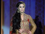 Nargis Fakhri: Item numbers aren't easy