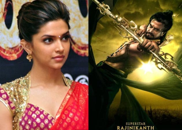 Deepika Padukone: Kochadaiyaan is an international film ...