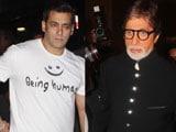 Amitabh Bachchan, Salman Khan to raise funds for Uttarakhand flood victims