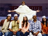 Music Review: Satyagraha