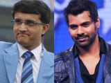 Sourav Ganguly, Shabbir Ahluwalia approached for Nach Baliye