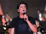 Shah Rukh Khan: Match-fixing originates from greed
