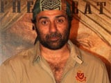 Sunny Deol: Challenge lies in bringing out the truth