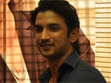 Sushant Singh Rajput: Money doesn't excite me