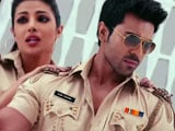 Priyanka Chopra pays tribute to Mumbai cops in special Zanjeer song