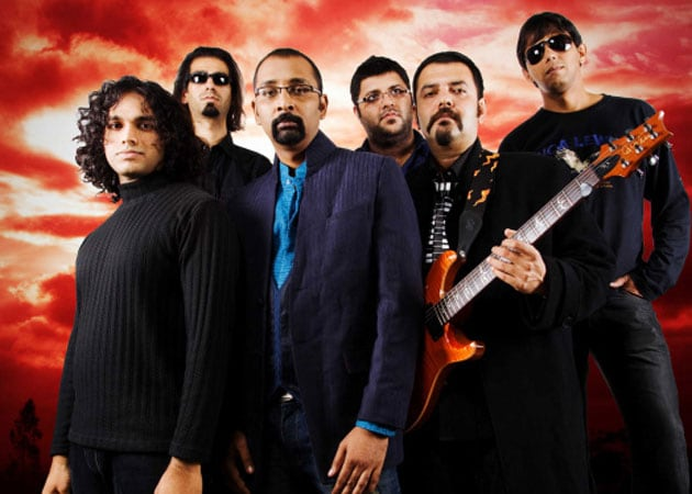 Indian band collaborates with Grammy winner on Punjabi song